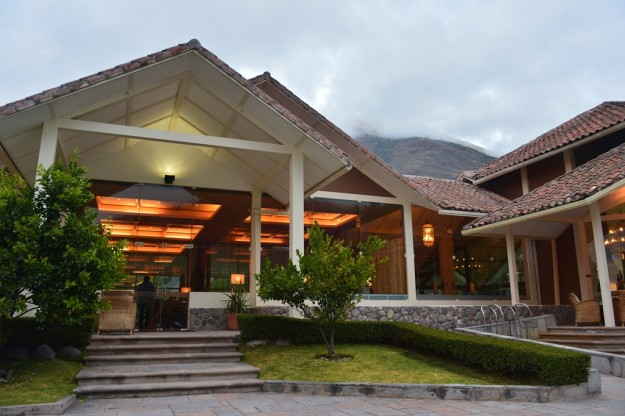 Casa Andina Private Collection Valle Segrado Urubamba (19)
