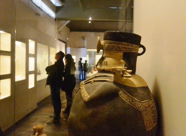 Larco Museum Lima (41)
