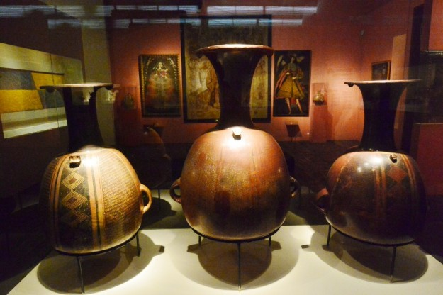 Larco Museum Lima (45)