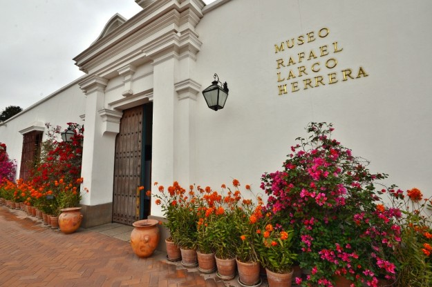 Larco Museum Lima (5)