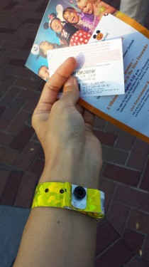 MHP_Event wristband
