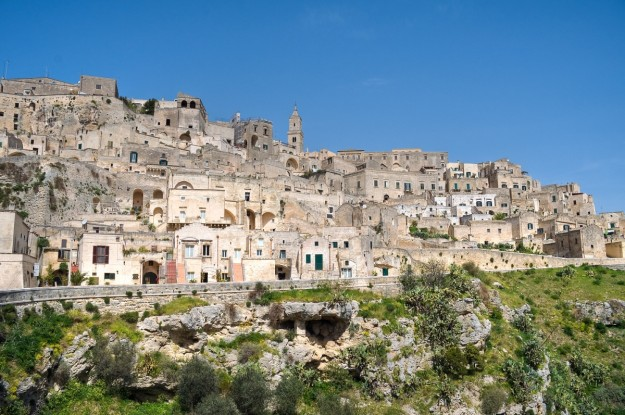 bigstock-Panoramic-view-of-Matera-Basi-17980100