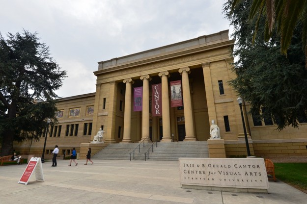 Cantor Center for Visual Art at Stanford University