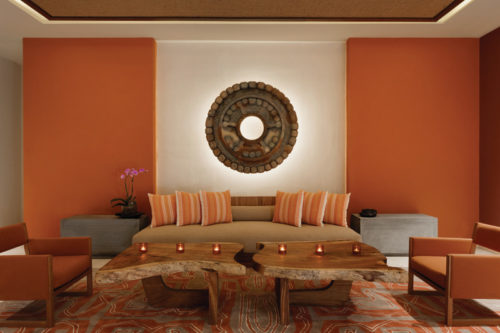 Hyatt-Ziva-Cancun-Zen-Spa-Waiting-Area
